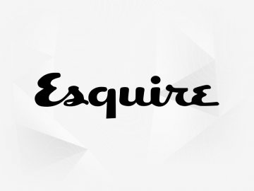 esquire magazine logo